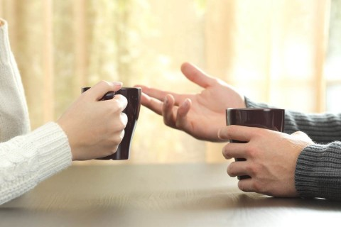 How Learning to Say 'No' May Save the Good Standing of a Relationship