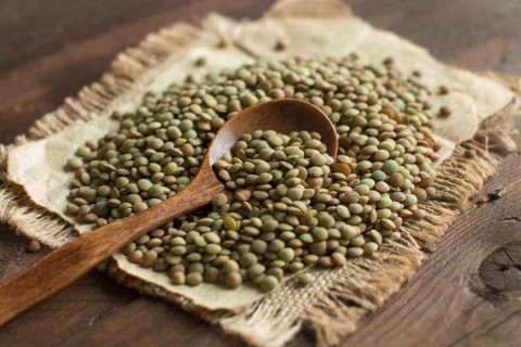 In love with lentils!