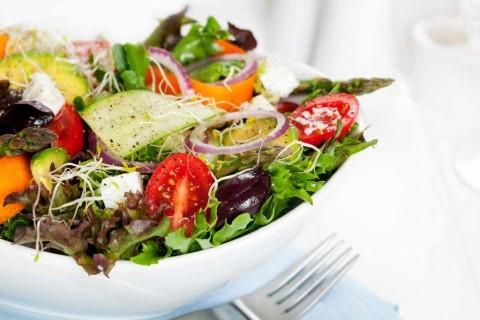 salad summer