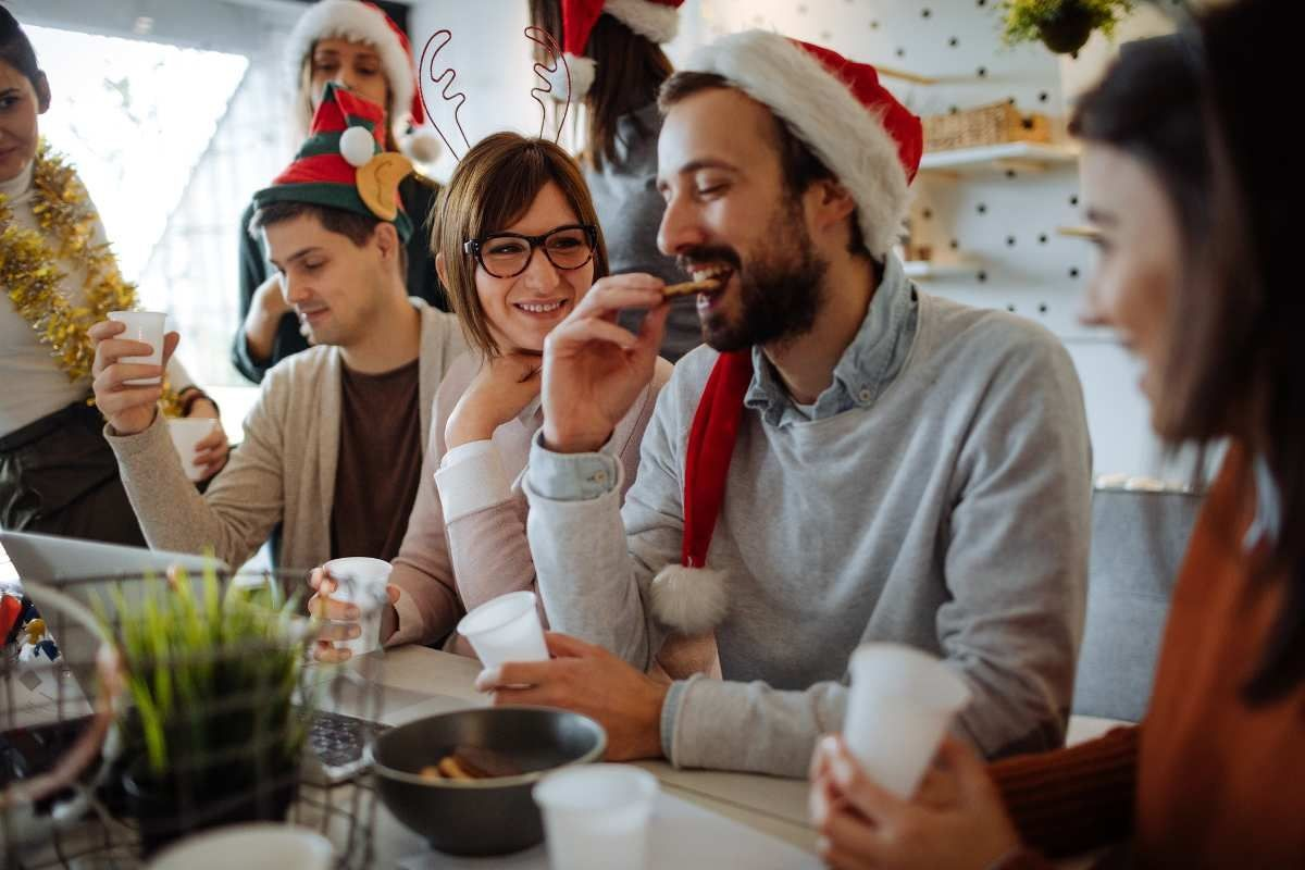 7 Tips To Help You Survive Christmas Healthily