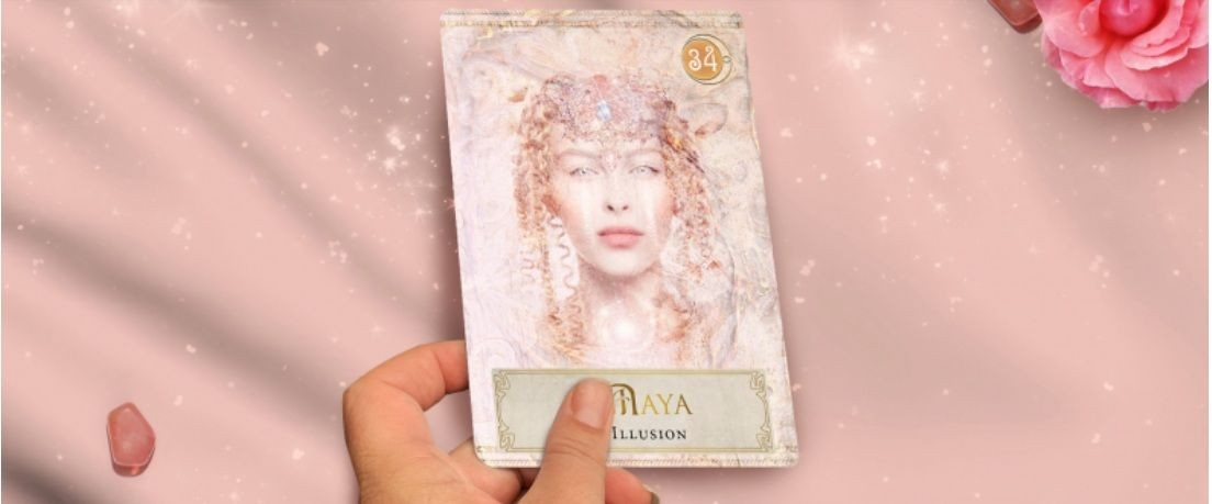 Use Oracle Cards to Empower Yourself