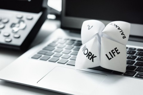 work-life-balance-choices-picture-id963149514