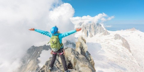 successful-mountain-ascent-picture-id1062168766