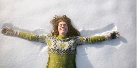 snowangelThe Three Wishes of Every Spiritual Aspirant
