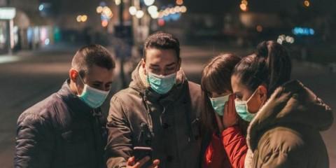 The Most Dangerous Virus