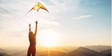 Letting Go – the Key to Getting What You Really Want