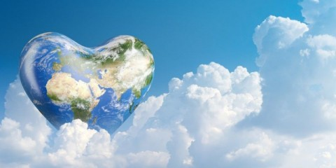 love-of-planet-earth-in-the-clouds-picture-id472132175
