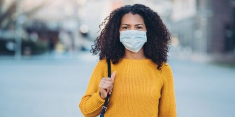 young-woman-with-a-mask-during-pandemic-picture-id1216050889
