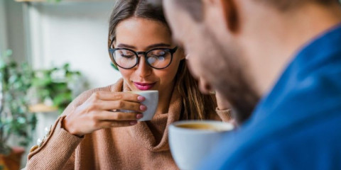 Having-coffee-together