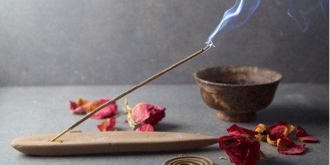 incense-stick