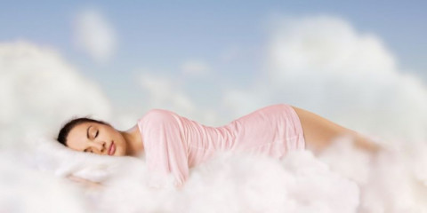sleeping-in-the-clouds-picture-id148282469