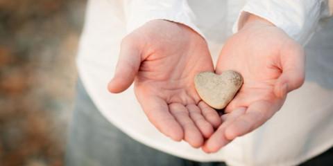 heartshaped-rock