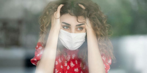 woman-in-quarantine